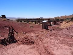 P5280611 (photos-by-sherm) Tags: calico ghost town san bernadino california ca desert mining mines history saloons gunfight museum spring