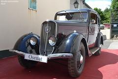 Peugeot 201 1935 (Monde-Auto Passion Photos) Tags: voiture vehicule auto automobile peugeot 201 berline petite ancienne rare rareté collection vente enchère france fontainebleau osenat