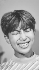 Rap Monster (BTS) (Snob_Mushroom) Tags: bts bangtan boys kpop korean man rap monster 랩 몬스터 kim nam joon namjoon 김남준