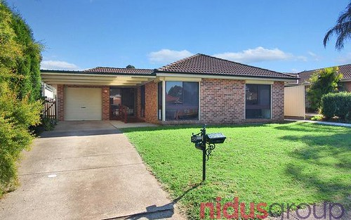 58 58A Cordelia Crescent, Rooty Hill NSW