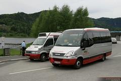 2009 Iveco Daily 65C18 / Indcar Wing (Øyvind Berg) Tags: bus minibus 89 kviteseid ivecodaily indcar telemarkbilruter indcarwing irisbusdaily ivecodaily65c18 irisbustourys24 kh64969 ivecodaily65c