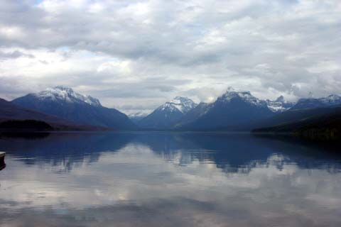 West Glacier