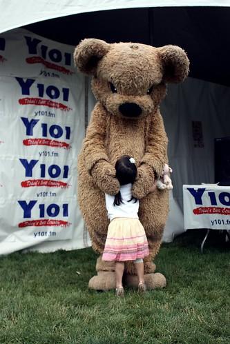 CHEO - teddy bears' picnic
