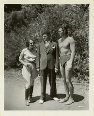 7000-2089a (AliceJapan ʕ •ᴥ•ʔ) Tags: 1936 johnny mgm weissmuller johnnyweissmuller tarzanescapes