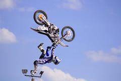 backflip indian (scrap344) Tags: jump freestyle cross indian tricks moto supercross pampa fmx backflip