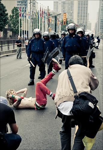 G20 Scenes