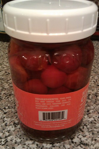 Maraschino Cherries!