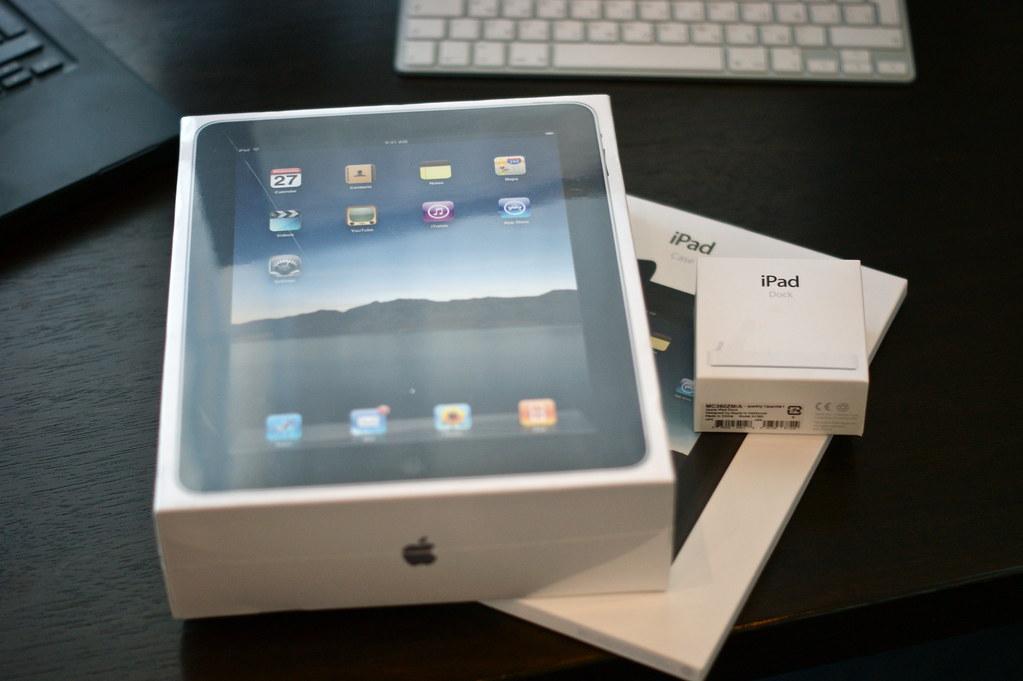 iPad 3G 32GB