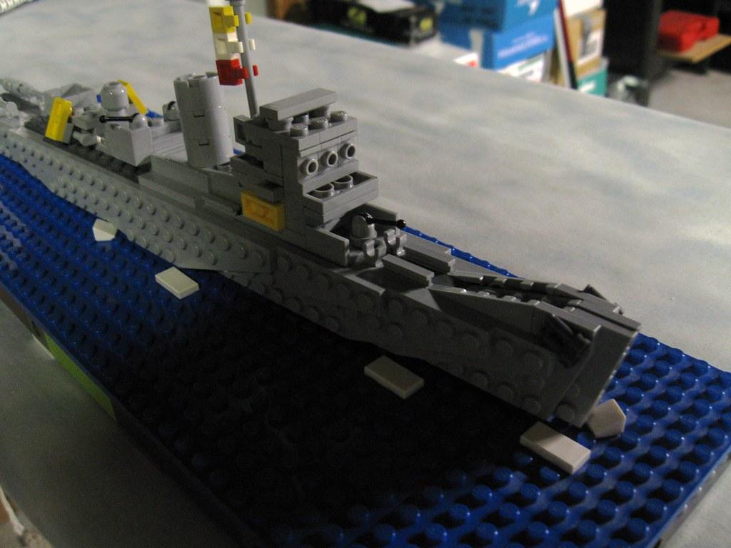 Destroyer Escort WIP 4742273354_14b41917f8_b_d