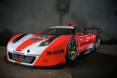 NSX GT (Super Magic Carpet) Tags: cars honda racing malaysia 5d kuala ef sepang lumpur nsx 2010 supergt 1635 gt500