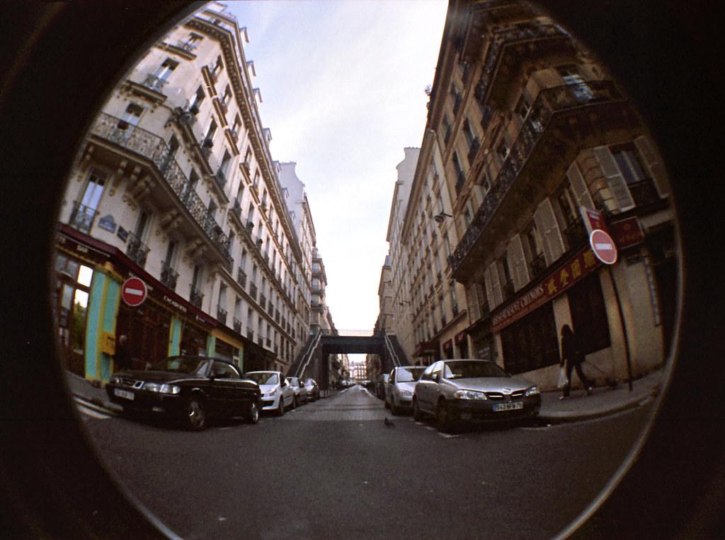 Rue Pierre Sémard