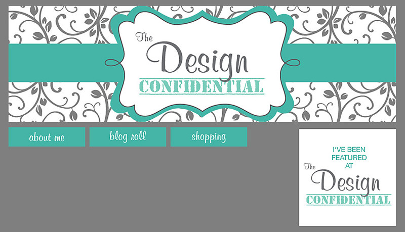 Design Confidential Entry 1