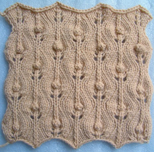 A SECOND TREASURY OF KNITTING PATTERNS   FREE KNITTING PATTERNS