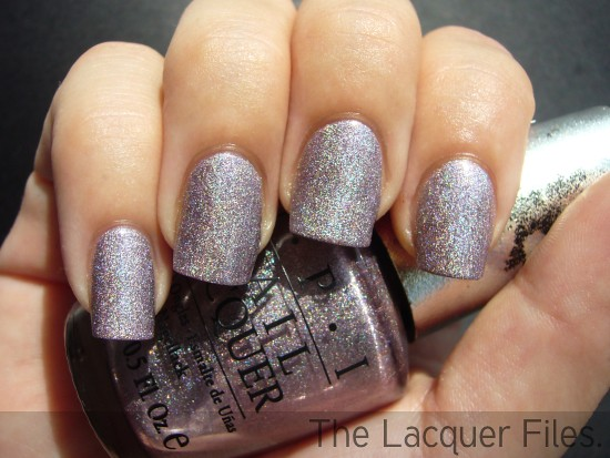 OPI Designer Series Diamond