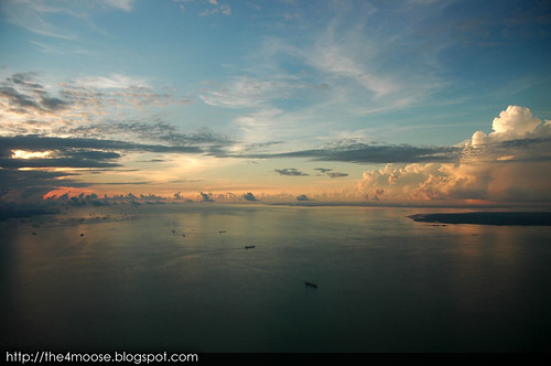 TR 2962 - Singapore Strait