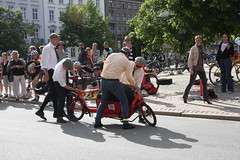 Svajerløb 2010 - Copenhagenize Switching