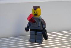 Space police commando (mhankerpwn) Tags: 3 space police commando