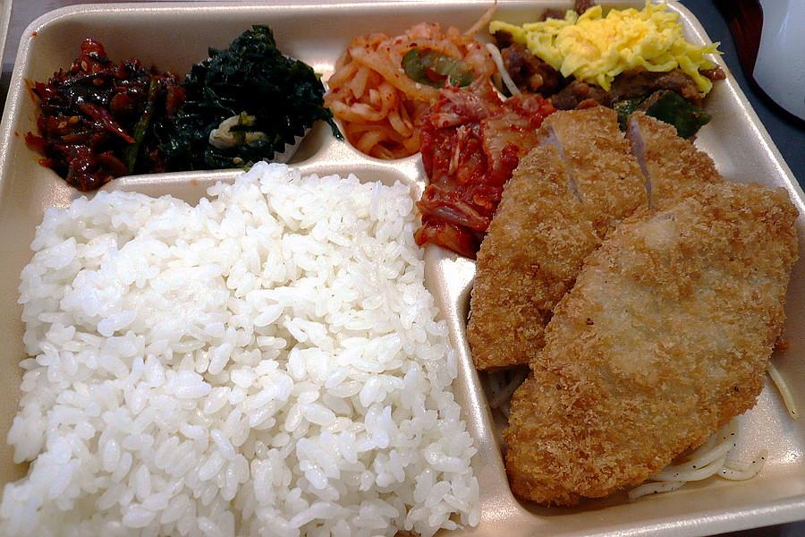 Fish cutlet(2)