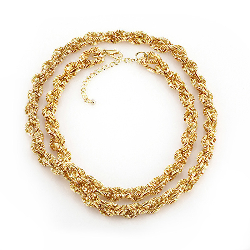 Gold-Twisted-Rope-Necklace-Opaleen