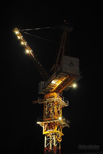 Construction Putrajaya