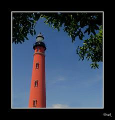 Ponce Inlet Lighthouse - Daytona Beach (Svantasukhai ) Tags: lighthouse beach nikon florida inlet 28 daytona ponce 1755 d300 1755mm