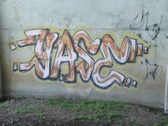 Yase (graffluvr) Tags: art minnesota graffiti paint graf cities minneapolis twin spray mpls tc twincities graff aerosol mn aerosolart graffitiart 612 yase