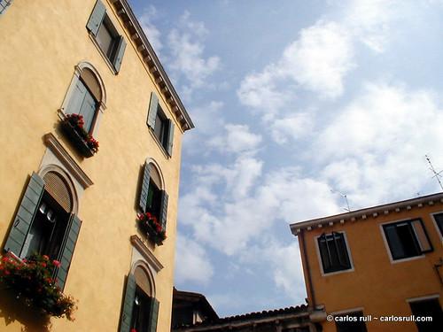 Venice - August 2005