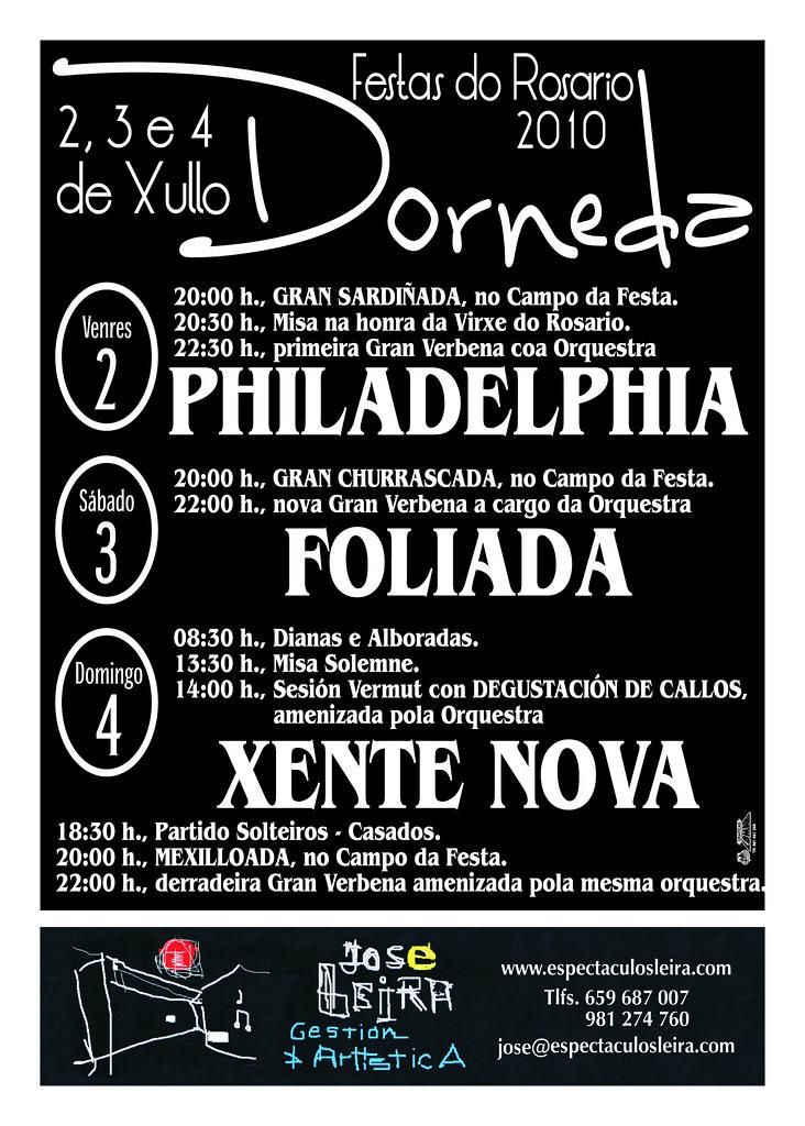 Dorneda