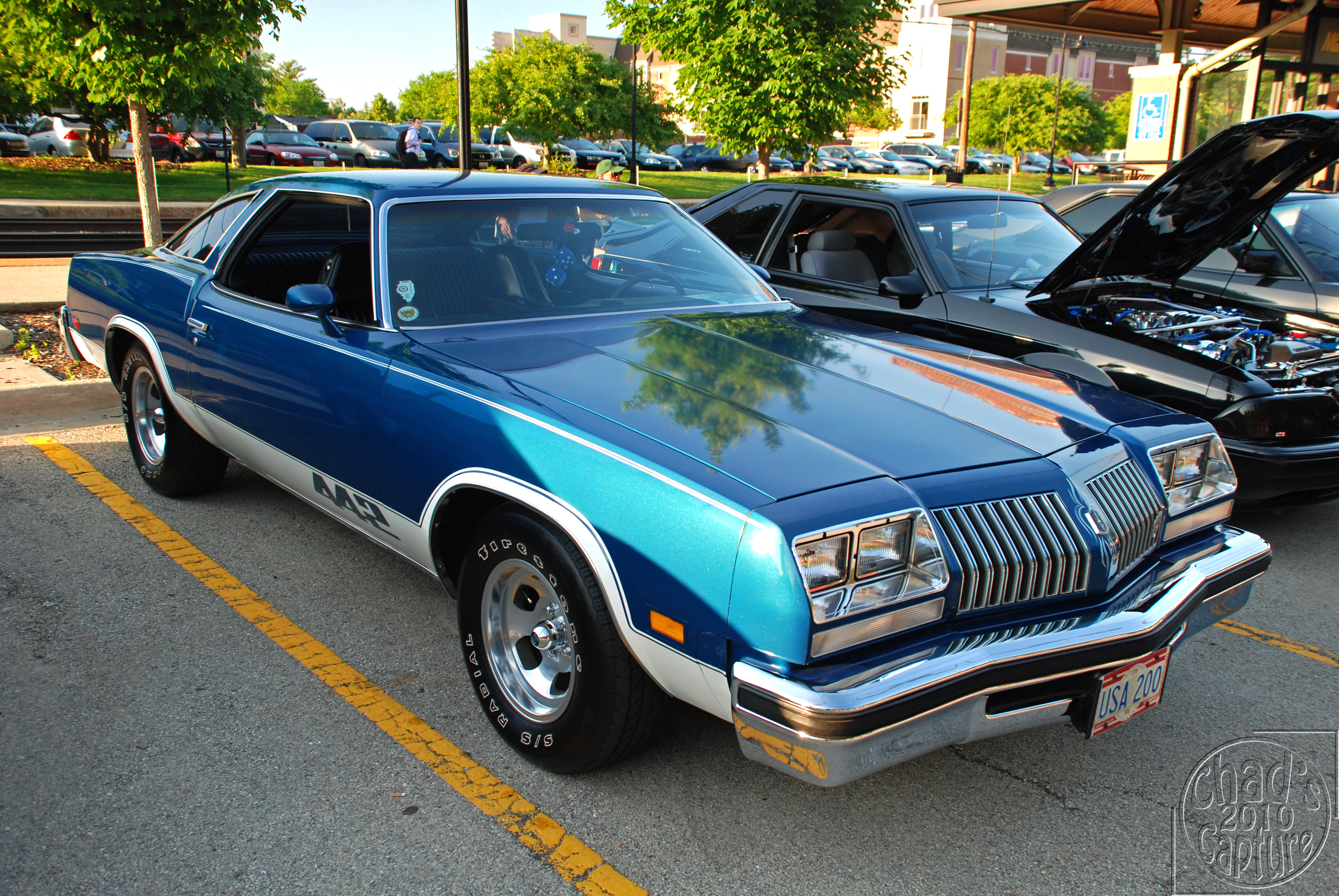 1976 oldsmobile 442 by chad horwedel via flickr oldsmobile a body 1973 to 1977 pinterest oldsmobile 442 car pictures and cars