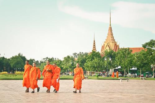 Uniquely Cambodia
