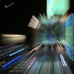 Tokyo lights (alain vaissiere) Tags: art artist contemporary alain artiste contemporain vaissiere wwwalainvaissierecom