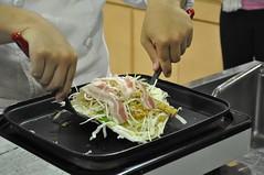 オタフクソース 広島お好み焼き