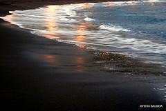 La Mar (Aysha Bibiana Balboa) Tags: paisajes paris flores grancanaria atardecer mar sevilla rboles granada nubes tenerife puestadesol atardeceres marruecos ocaso dunas reflejos laponia desiertos thegalaxy efectosedaegipto turauia lanzaroteamanecer