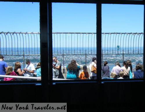 Empire State Bldg Deck_1