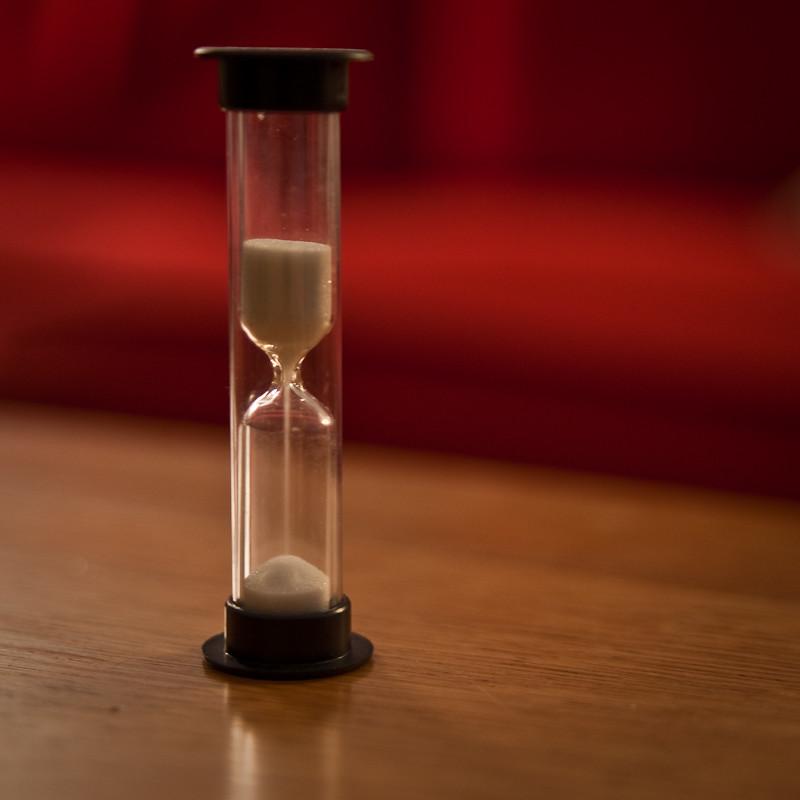 Day 267: Timer
