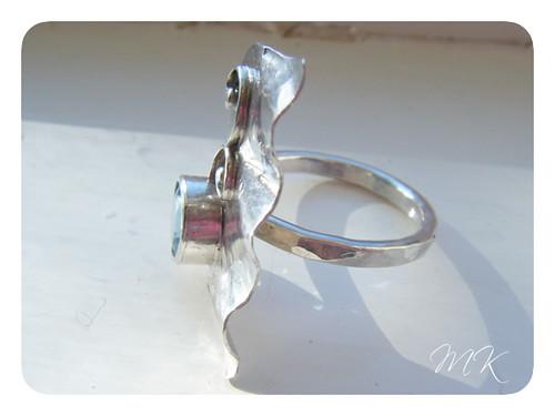 Topaz ring 3