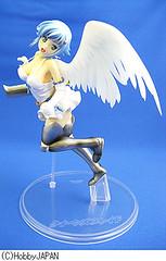 Queen's Blade Nanael Figure