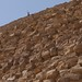 Bent Pyramid: Steep!