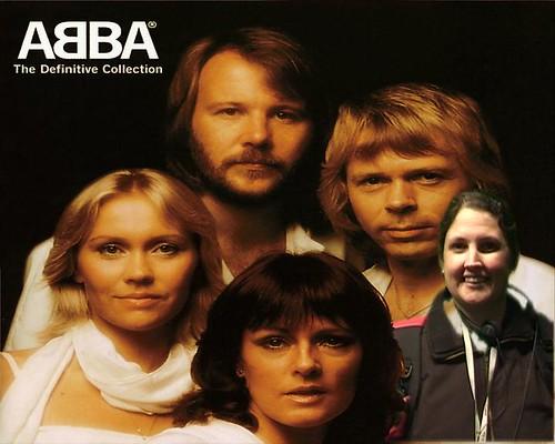 Abba World
