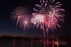 92/365 - happy 4th! (Joel Lim | joellim.com) Tags: lake la buffalo nikon fireworks 4th july celebrations 365 24mm 92 selle project365 d700 joellim 2470mmf28g shutterdpictures