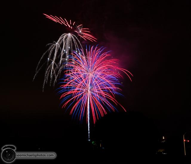 Mira Mesa Fireworks 70410 © Michael Klayman-024