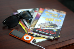fun Time :D Explored <3 (S A R A ' S A A D ♥) Tags: sun canada fun glasses sara ipod time d explore saad frontpage كندا