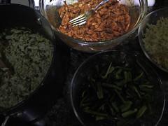 Fillings-Red Chile Pork