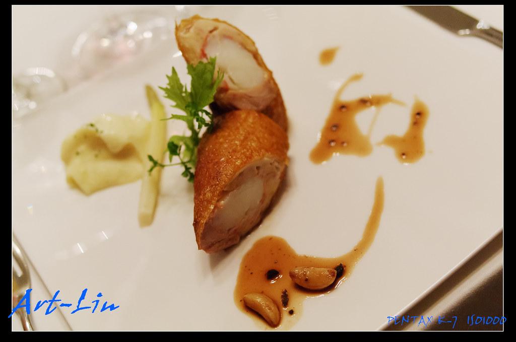 台南 ・ 集雅朵法式料理