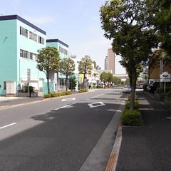 Komatsugawa Tachno Town 01