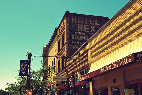 Hotel Rex Final