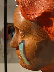 Muse de la Reine Sofia (SebastienToulouse) Tags: madrid sculpture sofia musee peinture picasso seb dali amis sandrine