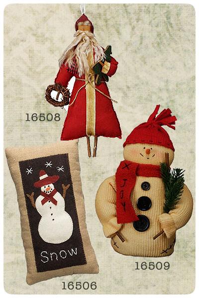Kathy-Parker-Santa-Snowmen-PBK