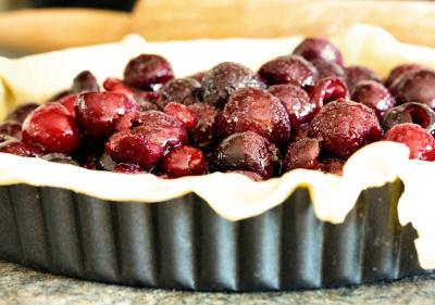 cherry pie 9157 R