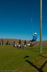 2010 Kalispel Challenge Course-125 (Eastern Washington University) Tags: county school college washington education university spokane native rope course american cheney ropes eastern challenge kalispel